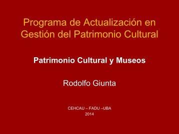 Leer - Rodolfo Giunta