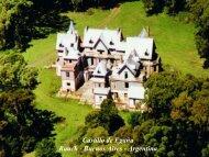 Castillos y Palacios de Argentina - Rodolfo Giunta