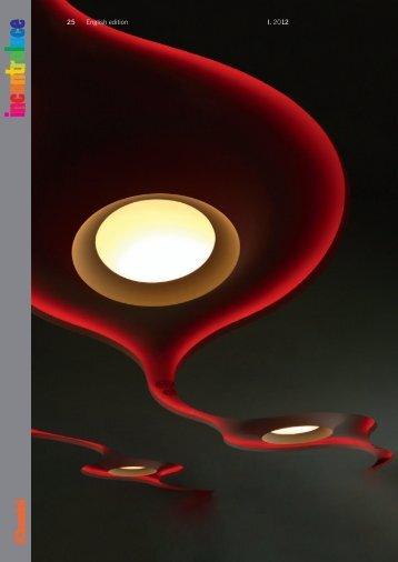 I. 2012 25 English edition - iGuzzini