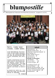 2012- Juni (2,6 MB) - Robert Blum Gymnasium