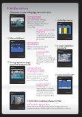 Rapport II-PRO - Measuretronix Ltd. - Page 3