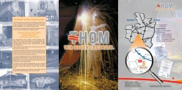 Thom Metall- und Maschinenbau GmbH