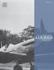 COURIER - Air Force Village