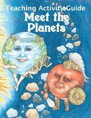 Meet the Planets - Sylvan Dell Publishing