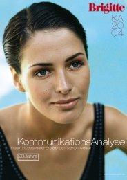 PDF: ka2004_gesamt.pdf, 6.8MB, 173 Seiten - Brigitte KA 2010