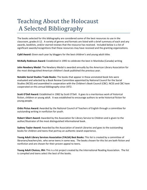 american holocaust book summary