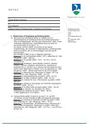 Notat fra Juridisk afdeling.pdf - Ringkøbing-Skjern Kommune