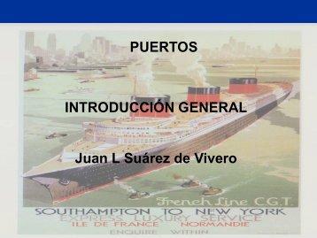puertos_intro - Domain Default page