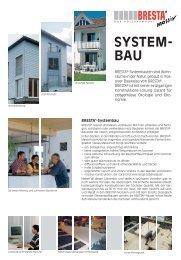 SYSTEM- BAU - Tschopp Holzbau AG