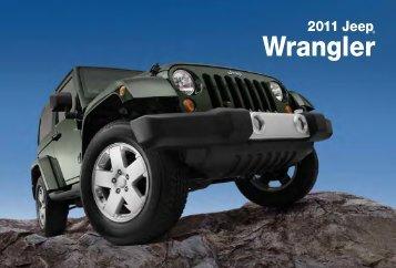 Wrangler - Car Fast, Monterrey