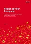Läs Rengöring & Hygien #2-12 - SRTF - Page 6