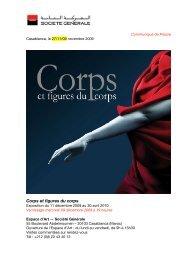 Corps et figures du corps - Founoune