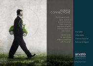 Download Brochure - arvato bertelsmann Corporate Information ...