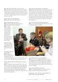 """""""Eulenpost"""", Heft 6, Seiten 14 - Grundschule am Schäfersee - Seite 6"""