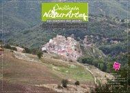 cartolina Oliveto - Parco della Murgia Materana
