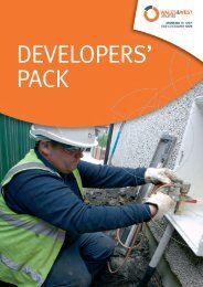 Developers' Pack - Our Home Page