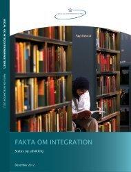 Fakta om integration pdf - Social