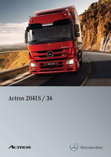 frente Actros 2041S 36 copy