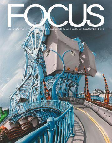 ****September 2010 Focus - Focus Magazine