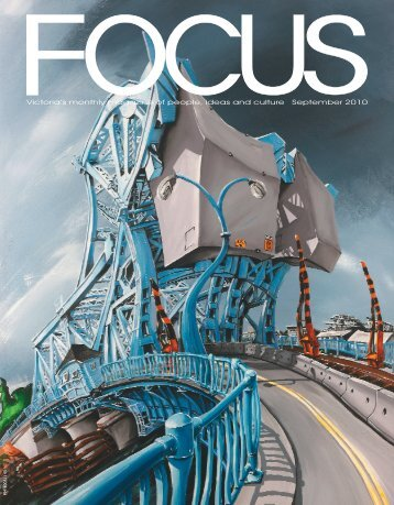 ****September 2010 Focus - Focus Magazine