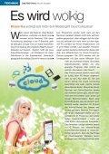 Zu Hause in der Cloud - Seite 4