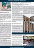 Newsletter - International University of Sarajevo - Page 2