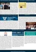 Newsletter - International University of Sarajevo - Page 3