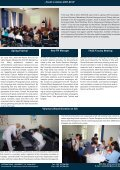 Newsletter - International University of Sarajevo - Page 4