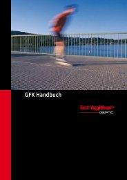Lichtgitter GFK Handbuch(PDF) - Deutsch