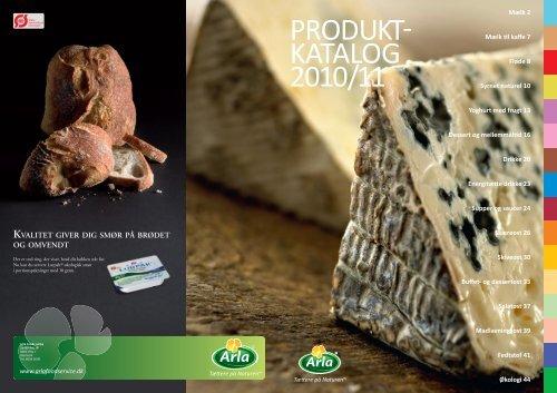 Mælk - Arla Foodservice