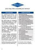 Formschöne Außenanlagen - Meiller GmbH & Co. KG - Page 2