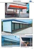 Formschöne Außenanlagen - Meiller GmbH & Co. KG - Page 5
