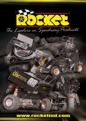 PO Box 6670 - Rocket Industries