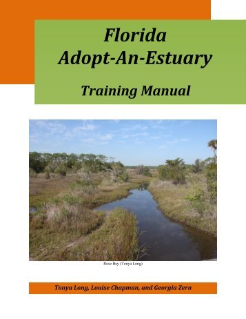 Training Manual - Volusia County Government