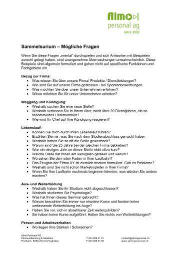 Ziemlich Interview Fragen Für Die Buchhaltung Lebenslauf Galerie ...