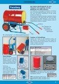 Fassgreifer RUND UM DAS FASS - Meiller GmbH & Co. KG - Page 7