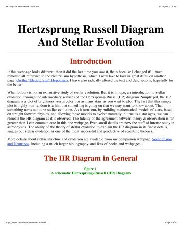 Protostars on the hr diagram lifetimes of stars lifetimes of stars hr diagram and stellar evolution ccuart Images