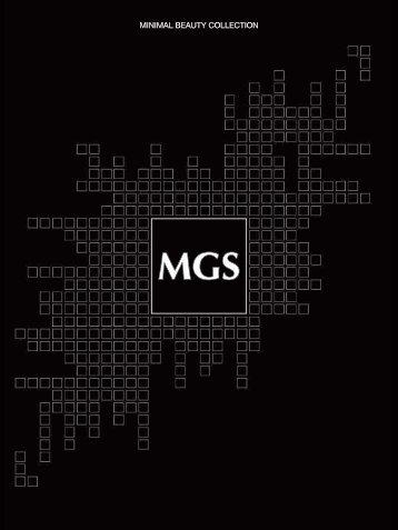 Minimal Beauty - MGS