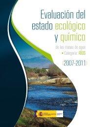 Acceso al informe - Confederación Hidrográfica del Tajo