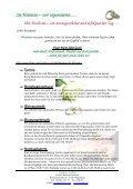 wir organisieren…. Ihre Hochzeit - Gasthaus Goglhof - Page 3
