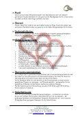 wir organisieren…. Ihre Hochzeit - Gasthaus Goglhof - Page 4