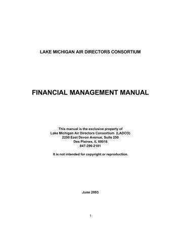 financial management providing a foundation for transition aga rh yumpu com Ladco VOC Regulations Ladco Design Center