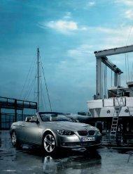 Ladda ner artikeln om BMW 3-serie Cabriolet Denna cabriolet, som ...