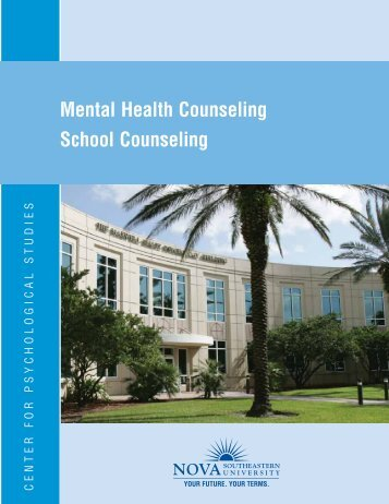 Mental Health Counselor