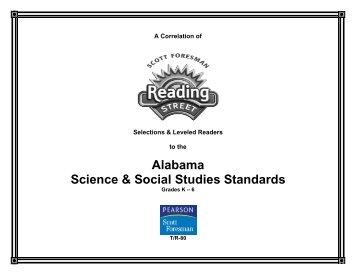 Scott Foresman Science, Grade 3, Leveled Reader