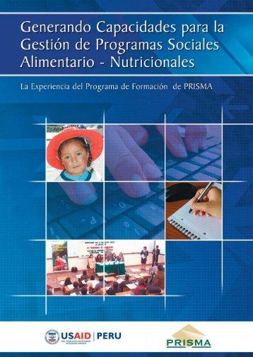 USAID I PERU - Bvs.minsa.gob.pe - Ministerio de Salud