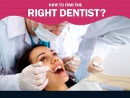 Tips to choose dentist in Vancouver