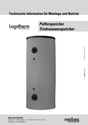 24002.831_TI Pufferspeicher PS - Meibes