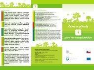 Ochrana přírody - CENIA, česká informační agentura životního ...