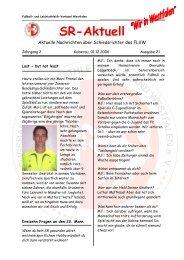 Ausgabe 21/06 - Kreis 4 Beckum